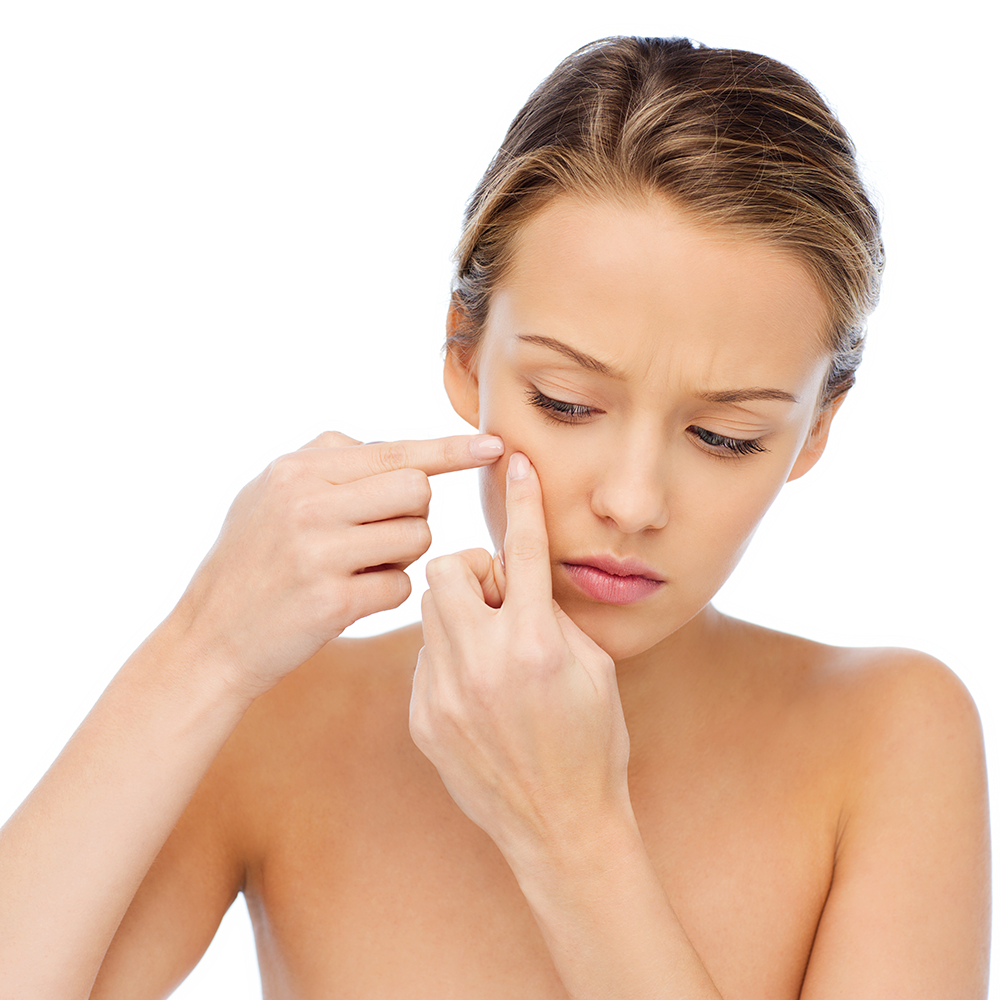 Watch Blemish Rescue: Everything About Pimple Popping You Should Know video