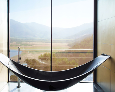 10 of the Most Beautiful Hotel Baths in the World