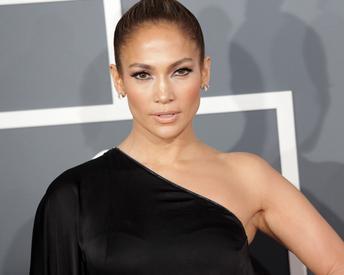 Jennifer Lopez Just Showed Off Her Insane Muscles