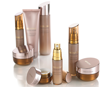 Artistry Addresses Early Signs of Aging