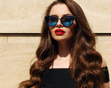 The Genius Way to Curl Your Hair When You Don't Have an Iron