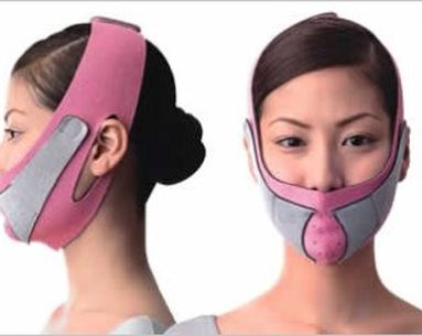Would You Wear This To Avoid A Facelift?
