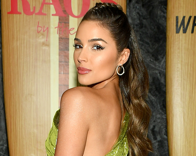 Olivia Culpo Has a Secret Beauty Talent and We're Really Impressed