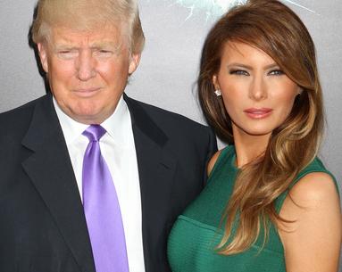 Melania Trump Hair How To Tutorial - NewBeauty