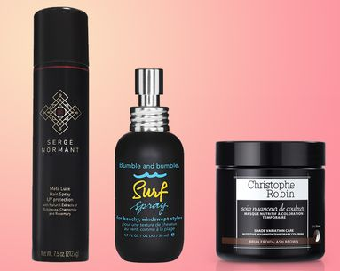 12 Products Celebrity Hair Stylists Swear By