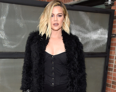 Khloé Kardashian Says Her Family Pressured Her to Lose Weight Because 'It Was Hurting the Brand'