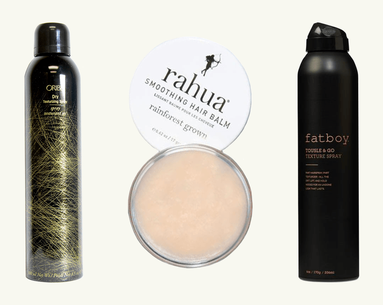 The 6 Best Styling Products for Short Hair