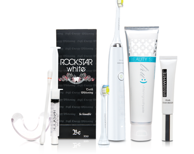 5 Store-Bought Ways To a Whiter Smile