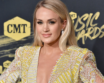 Carrie Underwood Reveals the Truth About the Plastic Surgery Speculation After Her Accident