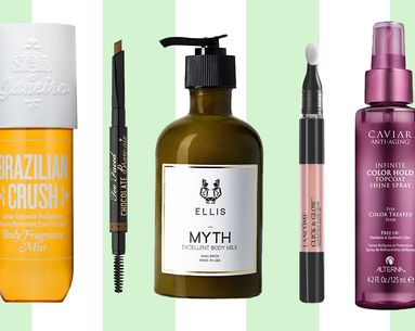 The Coolest Beauty Launches Hitting Sephora This March