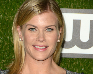 Alison Sweeney Reveals the One Change You Have to Make to Lose Weight Successfully