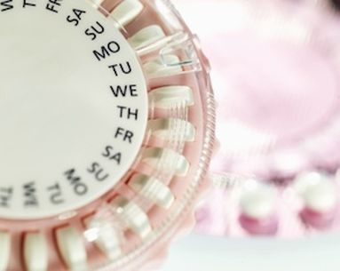 Is Birth Control The Cure For Acne?