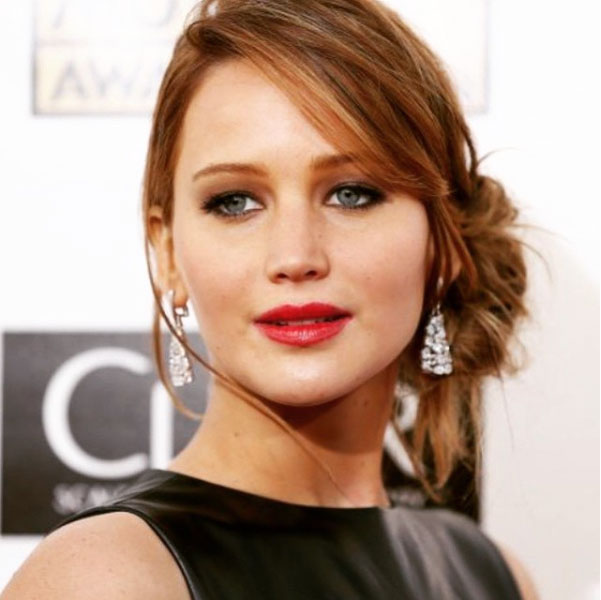Jennifer Lawrence's Hair Color Evolution - NewBeauty