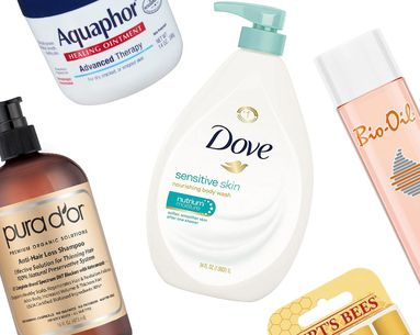These Are the 20 Best-Selling Beauty Products on Amazon