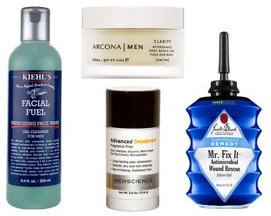 5 Men's Products Every Woman Should Own