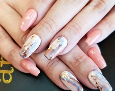Nail Extensions Are the Mind-Blowingly Easy Way to Get Instantly Longer Nails