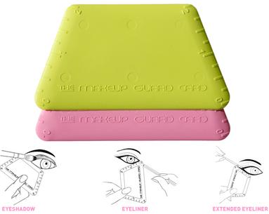 An Easier Eye-Makeup Application