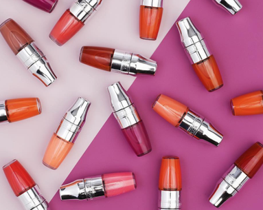 Remember Lancôme Juicy Tubes? They Now Look Like This