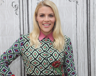 Busy Philipps Went to the ER for 'Sunburned' Eyes