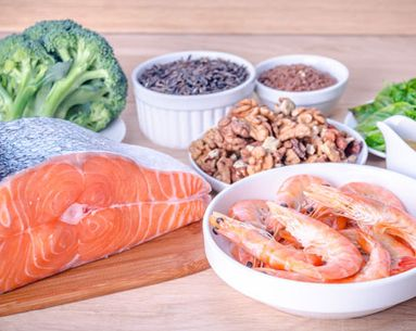 The Anti-Aging Effects of Omega-3s