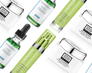 The Top 7 Products That Erase Hyperpigmentation