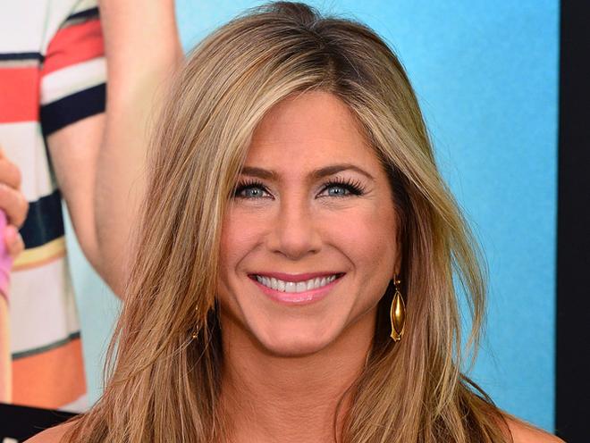 What Makeup Does Jennifer Aniston Wear Tips Tutorials Makeup