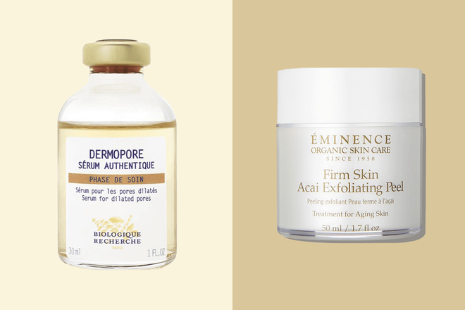 Aestheticians' Best Products for Smaller Pores - NewBeauty