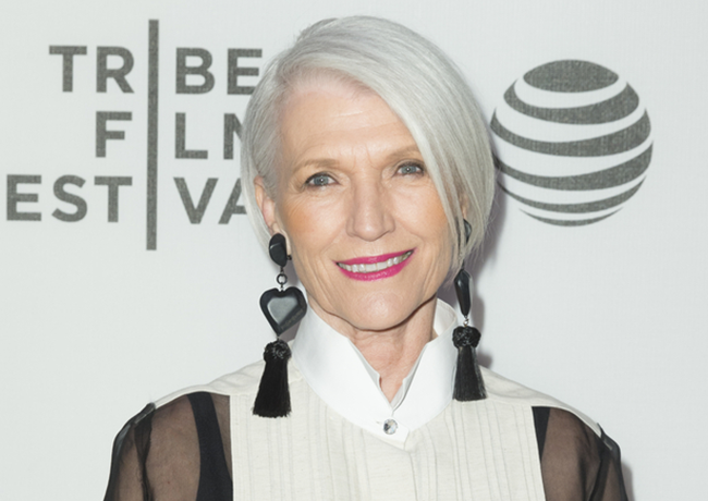 CoverGirl Maye Musk Shares Her Skin Care and Beauty Secrets