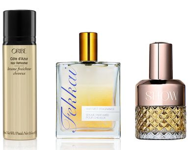 Hair Perfume: The Product You Should Be Using
