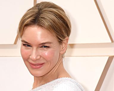 What It's Like to Style Best Actress Shoo-In Renée Zellweger's Hair on Oscar Night