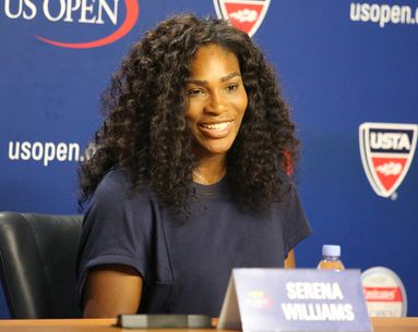 Serena Williams' Makeup Artist Reveals the Secrets Behind the Tennis Star's Luminous Skin
