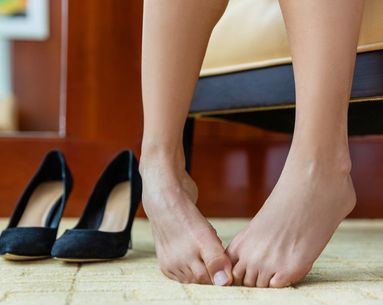 The Japanese Gadget That Promises to Fix Painful Ingrown Toenails in 30 Minutes