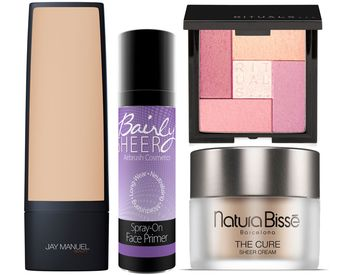 The 7 Best Makeup Products for Sensitive Skin