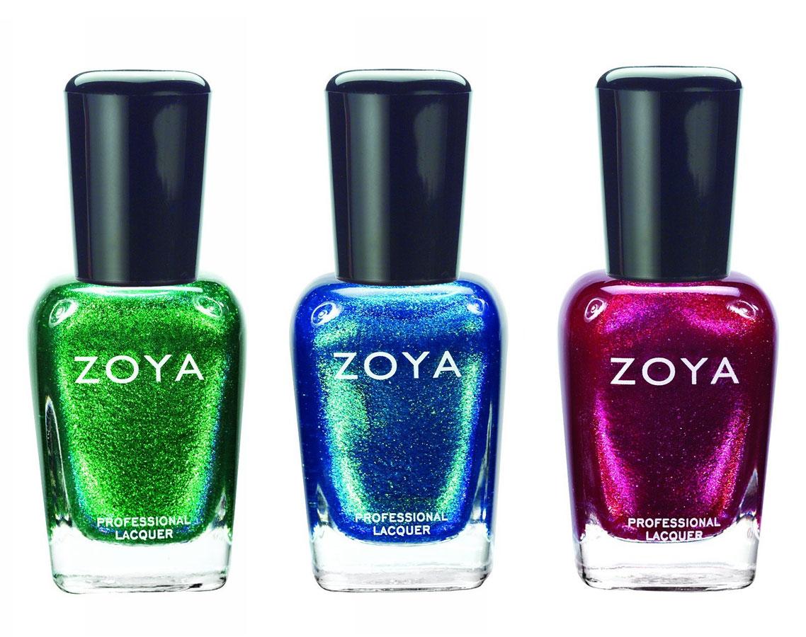 9 Toxin-Free Nail Polish Brands - Hands + Nails - Body The Beauty ...