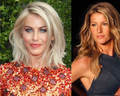8 Different Types of Blond Hair, Illustrated by the Celebs Who Wear Them Best