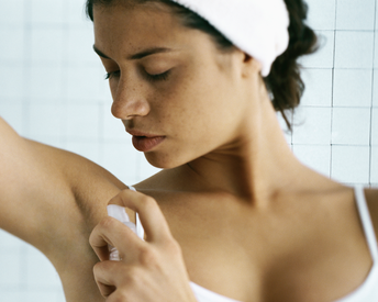 Can Armpit Masking Really Fight Excessive Sweating and B.O.?
