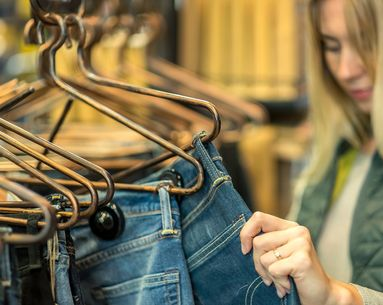 Yes, Your Pant Size Is Totally Pointless