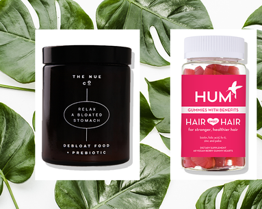 10 Supplements So Pretty You'll WANT to Take Them Every Morning
