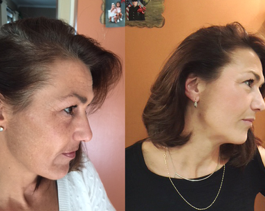 The At-Home Hair Color Service Everyone Can't Stop Talking About