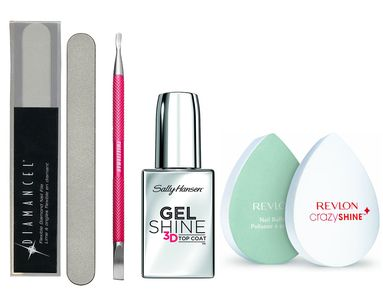 Mani 101: Nail-Care Tools Every Woman Needs