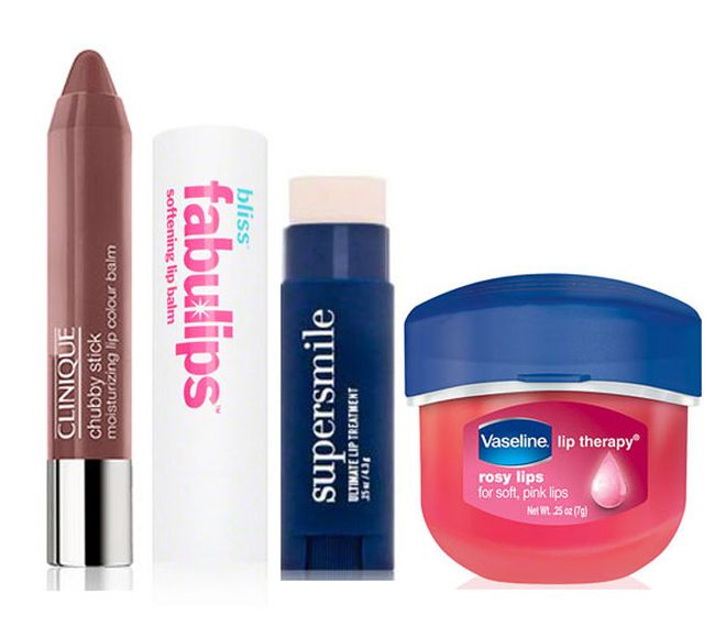 the best winter lip balms lip color makeup the beauty authority