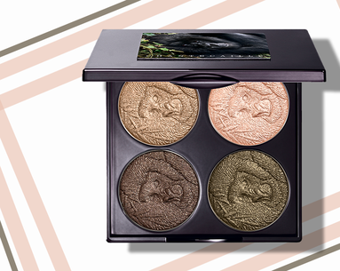 The 7 Best Eye Shadow Colors for Brown Eyes