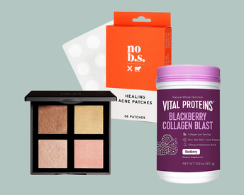Amazon Is Launching So Many Exclusive Beauty Products for Prime Day