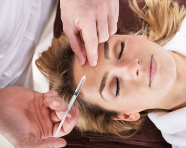 Botox Is Finally Approved by FDA for Use in the Forehead Area