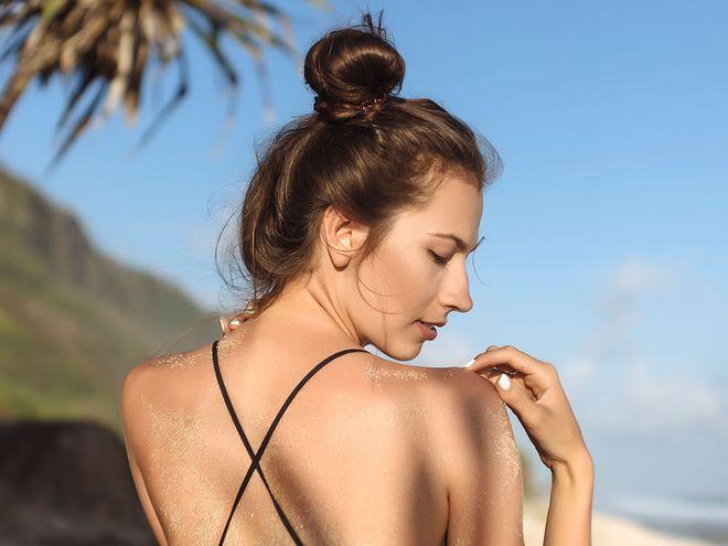 Why Do Long, Dark Hairs Pop Up in Weird Spots? - NewBeauty