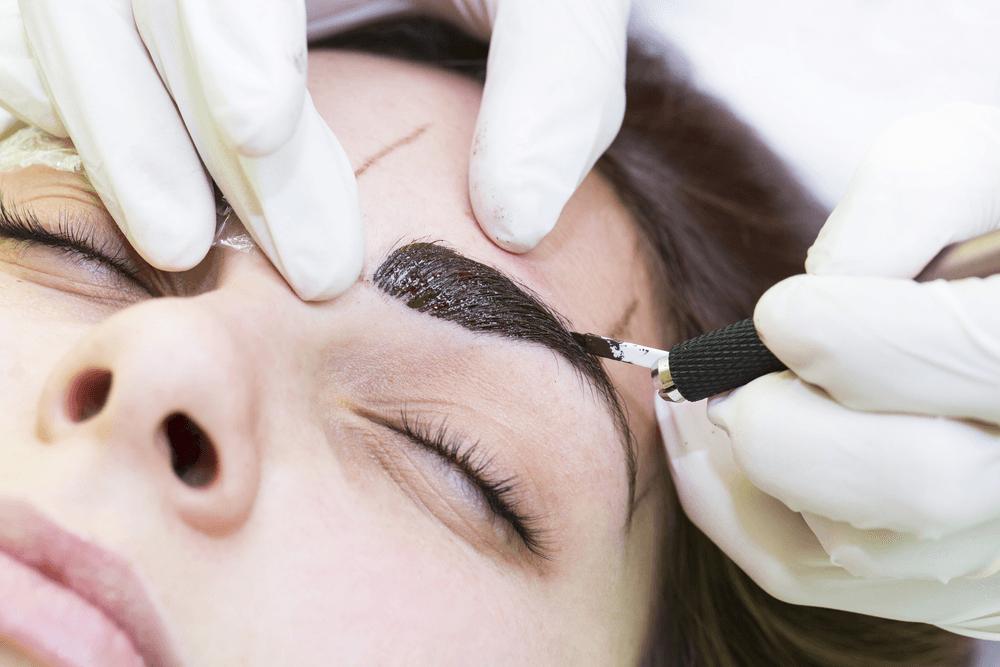 Permanent makeup after cancer hair loss hair dailybeauty the permanent makeup after cancer hair loss hair dailybeauty the beauty authority newbeauty solutioingenieria Choice Image