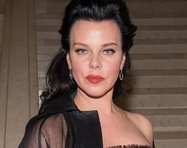 Debi Mazar on Disco Makeup, 'Chanel-Bag Face' and the Product She's Used Since the '70s