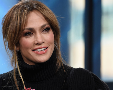 The $13 Secret to J.Lo's Radiant Glow