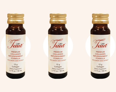 This Collagen Drink Promises to Improve Your Skin in Just Three Weeks