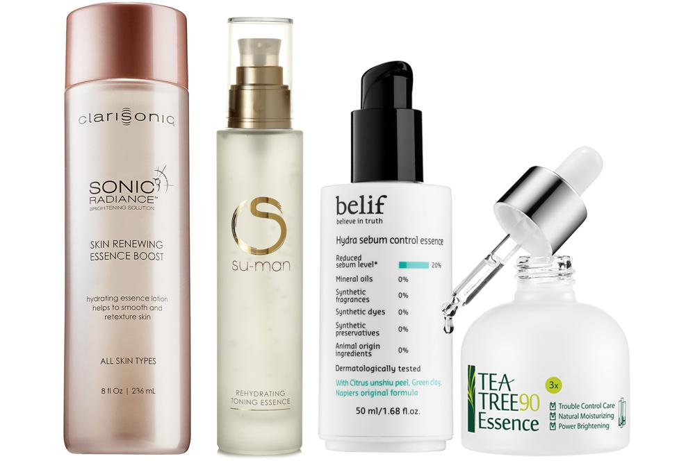 10 Best Skin Essences - NewBeauty